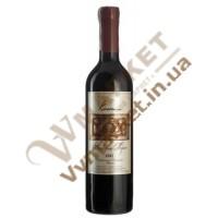 Вино Каберне Мерло сухе червоне (Висока гамма) 2015  Колоніст 0.75л