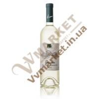 Вино Рислiнг напiвсухе Колоніст 0.75л