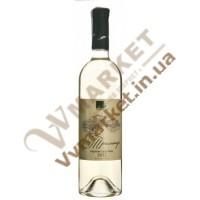 Вино Трамiнер біле сухе Колоніст 0.75л