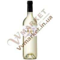 Вино D.O.Catalunya Lavina Blanco біле, н/сол, 0.75л Іспанія