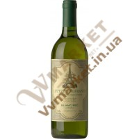 Вино Леттр Де Франс Блан Сек, біле, сухе, 0,75л. Франция
