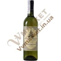 Вино Леттр Де Франс Блан, біле, н/сол., 0,75л. Франция