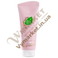Алое Віра Скраб (пілінг) для душу (Aloe Vera Cherry Bloom Shower Peeling), LR