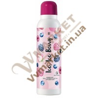 Ice, Ice Berry Shower Foam Піна для душа 200 мл, LR