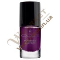 """Лак для ногтей """"Леди Лилия"""", 5.5мл, LR Colours"""