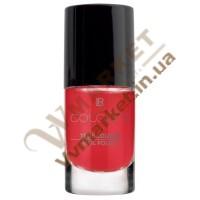 """Лак для ногтей """"Красная роза"""", 5.5мл, LR Colours"""