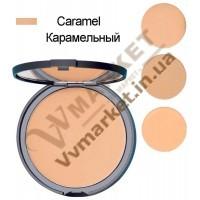 "Компактная минеральная пудра ""Карамельный"", 9г, LR Colours"