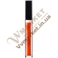Блеск для губ Бриллиантовый блеск - Свежий апельсин (Оранжевый Orange Splash), 4мл, LR Deluxe