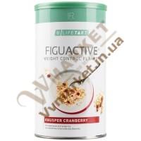 ФігуАктів Пластівці для контролю ваги з журавлиною Lifetakt Figu Active, 450г