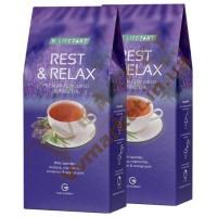 Травяной чай Rest&Relax, набор из 2шт, LR