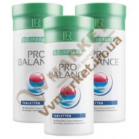 Пробаланс (ProBalance) Lifetakt, набор из 3 шт. по 360 таблеток