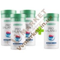 Пробаланс (ProBalance) Lifetakt, набор из 3 шт. плюс 1 по 360 таблеток