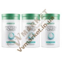 Протеиновый напиток (LIFETAKT Protein power), набор 3х375г, LR