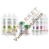Набір Anti-Age Wellness Імун Плюс (Immune Plus), LR
