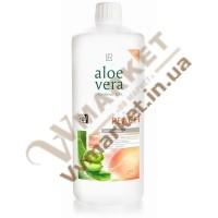 Aloe Verа гель питьевой Алоэ Вера (Алоє Вера) с добавкой Персик, 1л