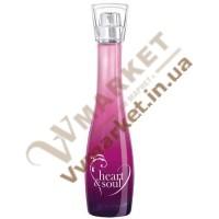 Харт энд Соул Heart & Soul Парфюмированная вода для женщин, 50 мл., LR