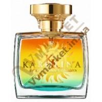 K.Kurkova Summer Edition Парфюмированная вода для женщин, 50 мл, LR