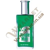 Jungle Man Парфюмированная вода для мужчин, 50 мл, LR
