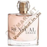 Sensual Grace Парфюмированная вода для женщин, 50 мл,LR