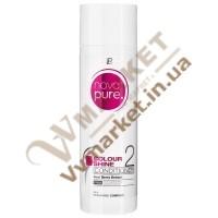 Кондиционер для окрашенных волос Нова Пьюр (Nova Purе Colour Shine), 200 мл, LR