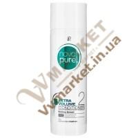 Кондиционер для невероятного объема волос Нова Пьюр (Nova Purе Extra Volume), 200 мл, LR