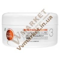 Маска для поврежденных волос Нова Пьюр (Nova Purе Repair Intense), 150 мл, LR