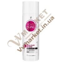 Шампунь для окрашенных волос Нова Пьюр (Nova Purе Colour Shine), 200 мл, LR