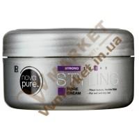 Крем для укладки волос Нова Пьюр (Nova Purе Professional), 150 мл, LR
