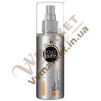 Лак-блеск для укладки волос Нова Пьюр (Nova Purе Professional), 150 мл, LR