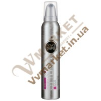 Мусс для укладки волос Нова Пьюр (Nova Purе Professional), 200 мл, LR