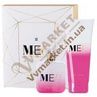 MEU by Cristina Ferreira Парфюмированная вода и лосьон для тела, набор для женщин, LR