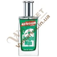 Jungle Man Экстрім Парфюморована вода для мужчин, 50 мл, LR