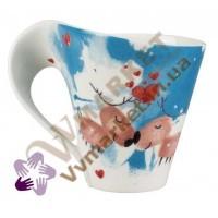 Різдвяна чашка - Глобальний Дитячий Фонд LR