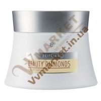 Ночной крем Beauty Diamonds (Zeitgard), 50мл, LR