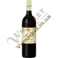 Вино Madame Coco Cabernet, красное сухое, 0.75л