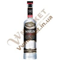 """Горілка особлива """"Марлін Атлантік"""" (Marlin Atlantic) 0,7л"""