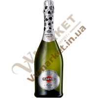 Игристое вино Мартини Асти (Martini Asti) 0.75л