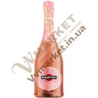 Игристое вино Мартини Розовое (Martini Rose) 0.75л