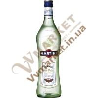 Вино Вермут Мартіні Б'янко (Martini Bianco), біле, 15%  0.75л,  Iталiя