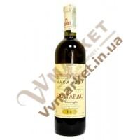 Вино Масандра Бастардо Каллістон, н/сол, черв. 0,75л