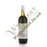 Вино Масандра Каберне, сухе, червоне 0,75л
