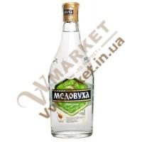"""Настоянка """"Медовуха Майська"""" 0,5л"""