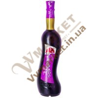 Вино Мікадо чорна смородина, 0.75л