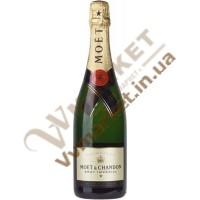 Шампанское Моет Шандон (Moet & Chandon) брют Империал белое, 0.75л, Франция