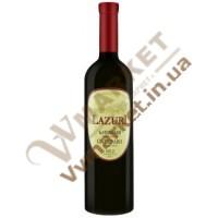 Вино Сапераві Lazuri черв., сухе, 0.75л. Грузія