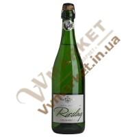 Шампанське Riesling «Новый Свет» бiле экстра брют, 0.75л