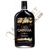 Бальзам Old Carpatia оригінальний 0.5л
