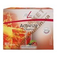 Актівайз Оксіплюс (FitLine Activize Oxyplus) у порційних пакетиках, 30шт