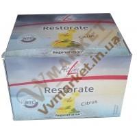 Відновлювач Ресторейт Цитрус (FitLine Restorate Citrus) у порційних пакетиках, 30шт