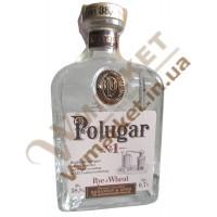 Полугар №1 (Рожь и Пшеница) 38,5%, 700 мл.